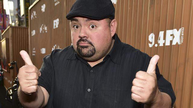 Gabriel 'Fluffy' Iglesias