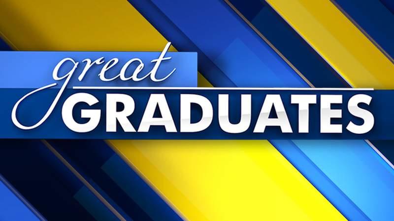 KSAT12 Great Graduates