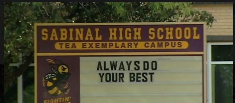Sabinal High School