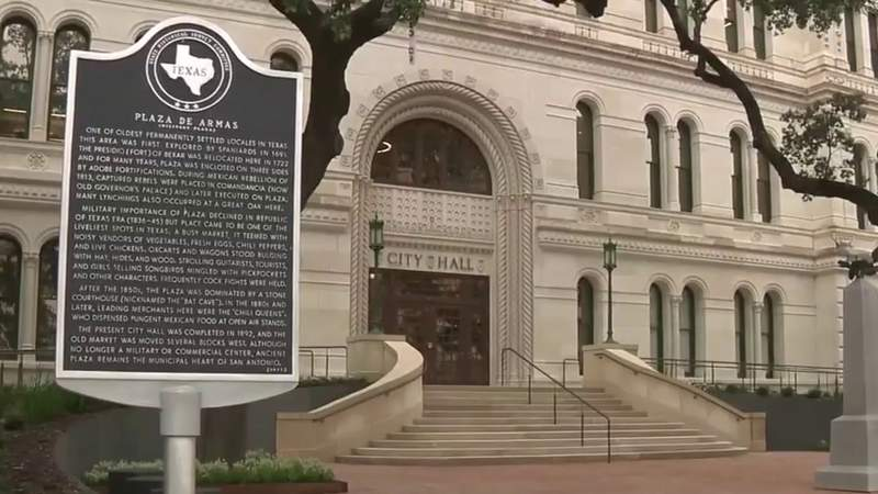 Council members, city staff return to City Hall after nearly 3-year renovation