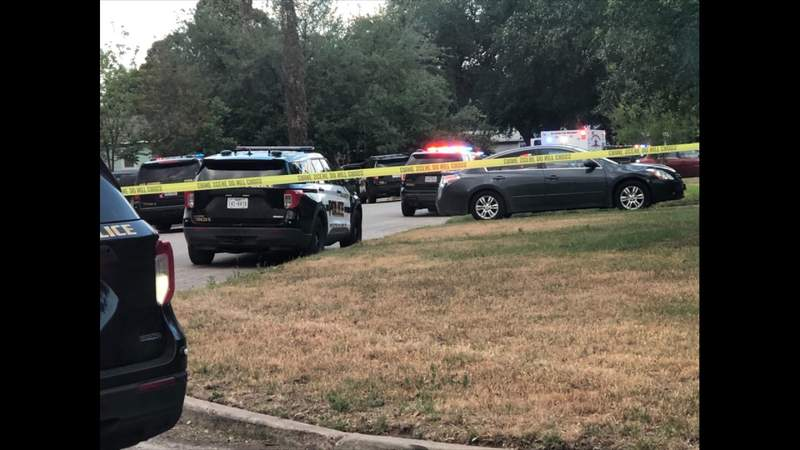 Two killed in South Side shooting involving SAPD officers, chief says