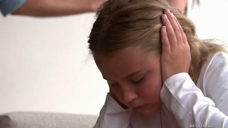Specialist shares ideas to assistance   children who witnesser  traumatic events