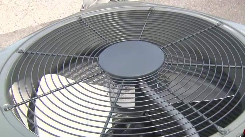Get ready to feel the heat. A supply shortage is impacting air conditioning companies in San Antonio.