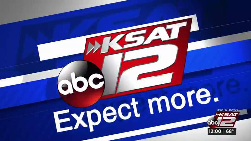 KSAT12 News at Noon February 03 2020