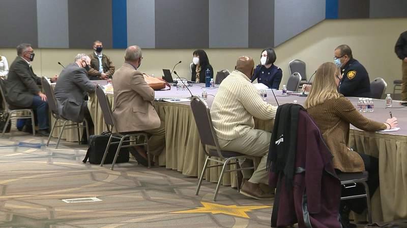 City, San Antonio Police Officers Association begin contract negotiations