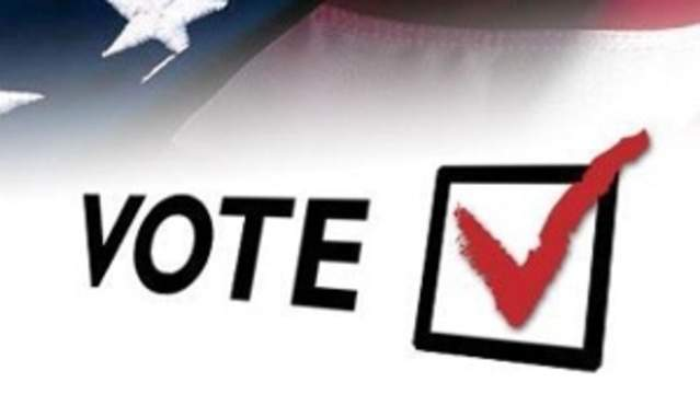 Who can vote in midterm elections? Anyone who is registered to vote.