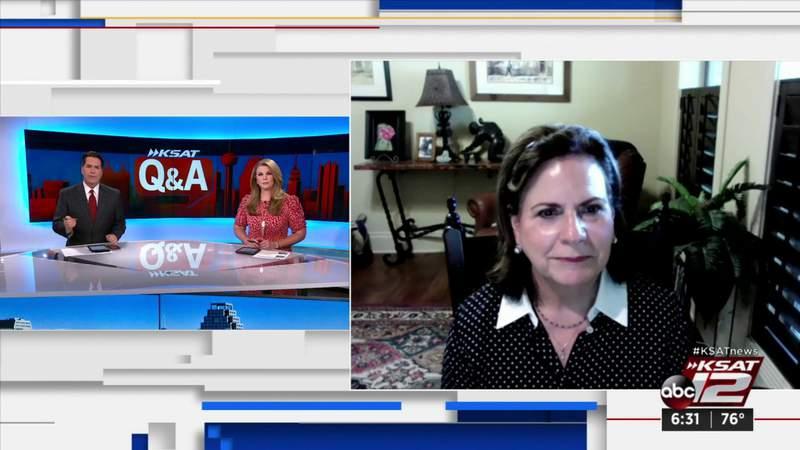 KSAT Q&A: Dr. Amelie Ramirez discuses new UT Health San Antonio research program looking at Latino cancer survivorship