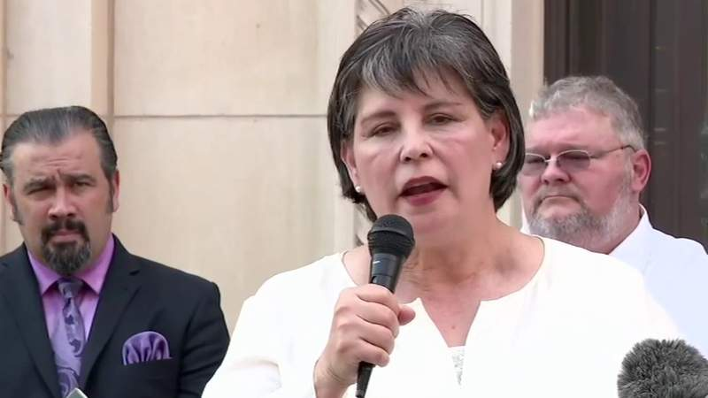 City leaders weigh in on Bexar County GOP Chairwoman Cynthia Brehm's comments on COVID-19