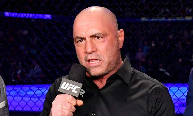 UFC Commentator Joe Rogan will be moving to Texas, bailing Californian traffic, economy, and population.