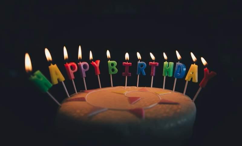 Happy Birthday to SA Live!