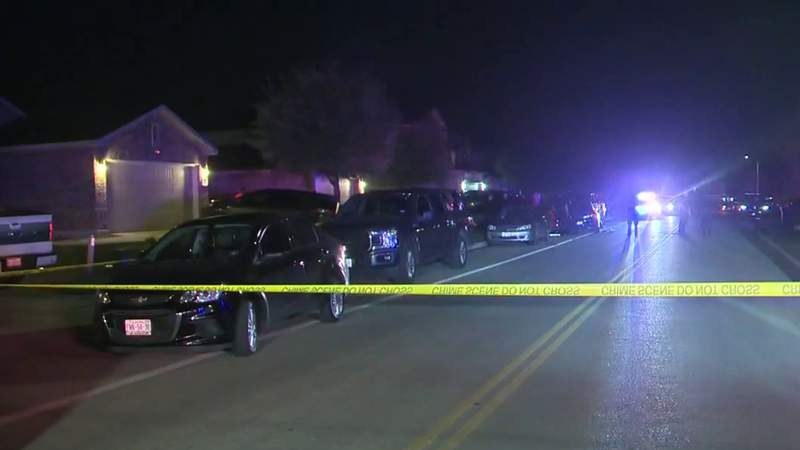 SAPD arrests 15-year-old in connection with man's fatal shooting