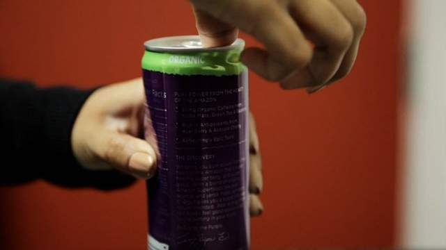 Energy drinks can affect heart muscles, new study from Texas A&M finds - KSAT San Antonio