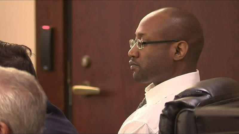 Watch: Recap from Day 2 of the Otis McKane trial