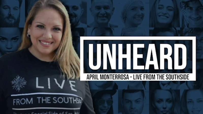 Unheard: April Monterrosa - Live From the Southside