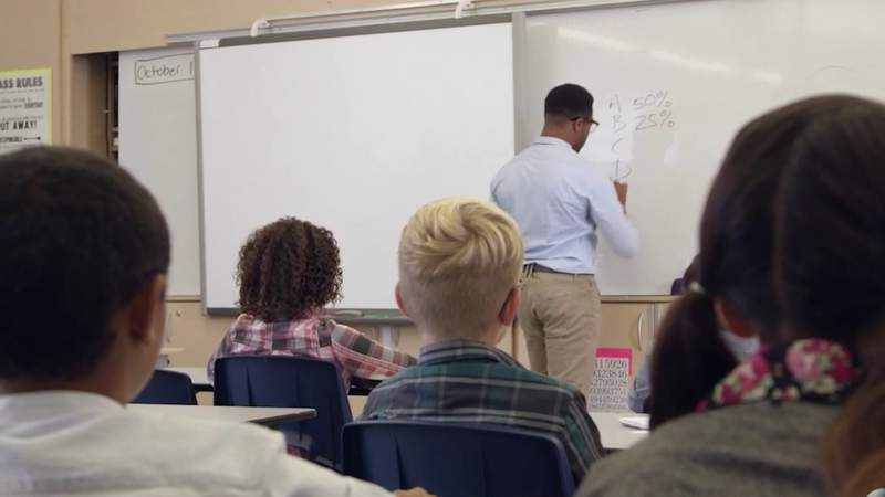 Northside ISD prepares for upcoming school year amid rise in COVID-19 cases