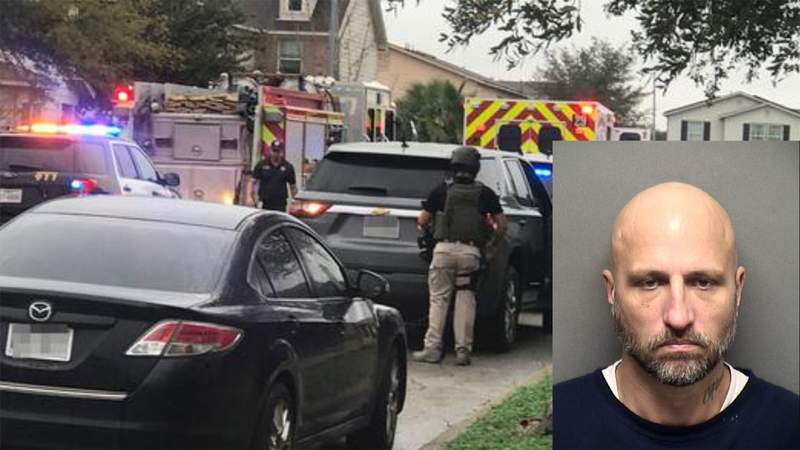 SAPD report: Suspect killed in officer-involved shooting ignored commands, turned steering wheel toward officer