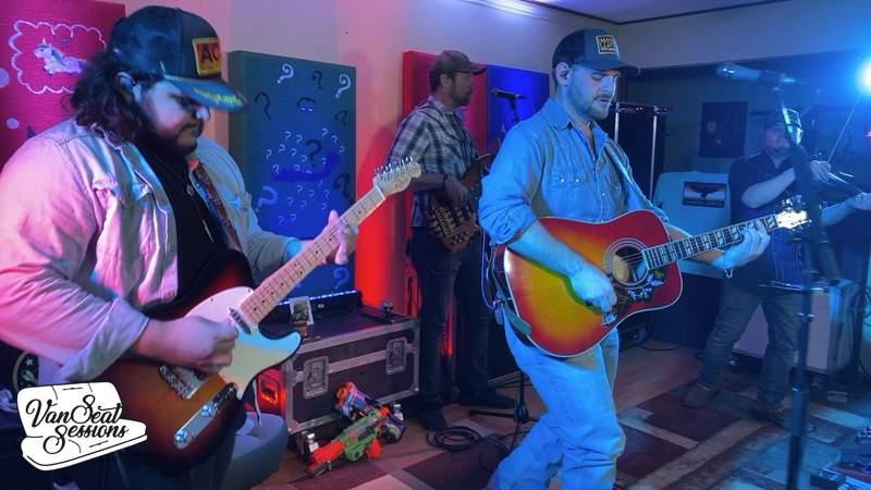 New Braunfels band Damon Curtis performs Thursdays at 8 p.m. on Facebook @DamonCurtisMusic.