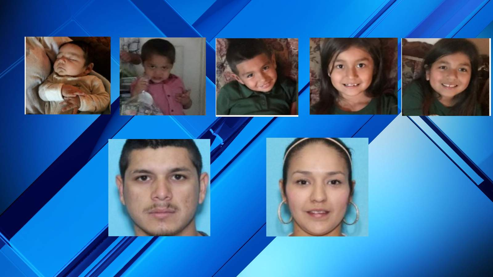 Amber Alert For 5 South Texas Children Canceled