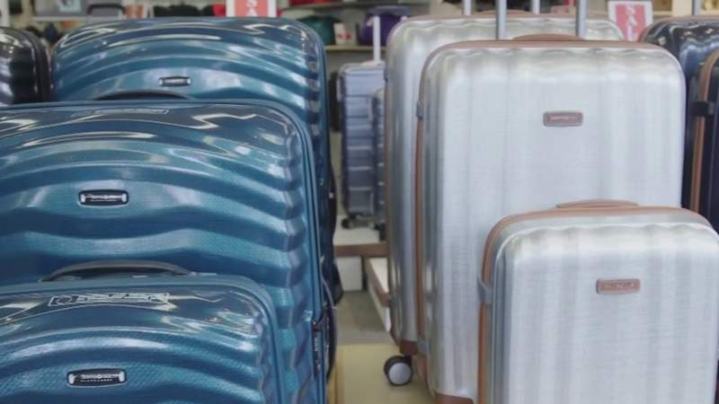 Luggage that lasts a lifetime?