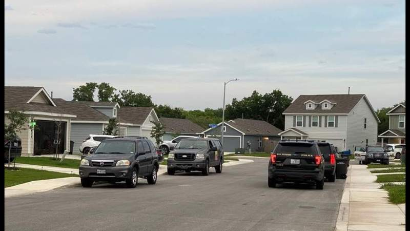 Child witnesses shooting during altercation between roommates at Northeast Side home, police say