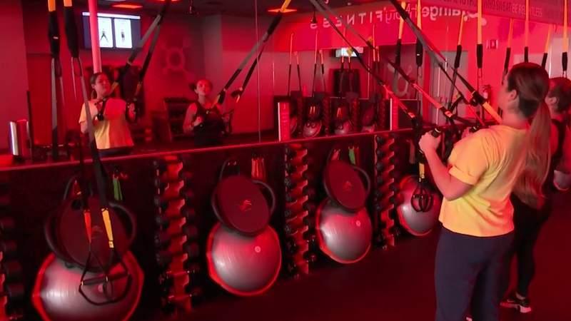 Inside look at Orangetheory Fitness | SA Live | KSAT 12