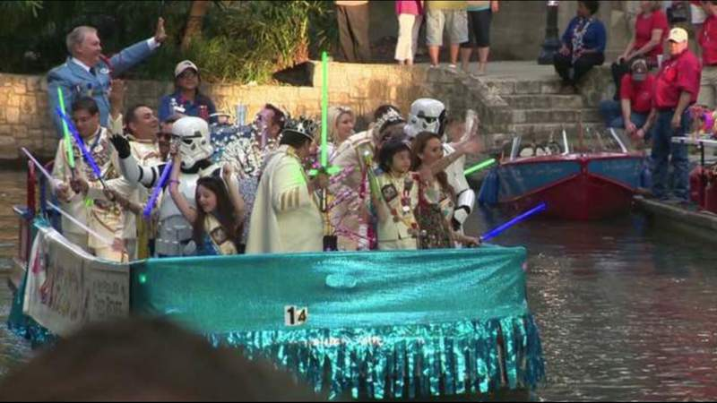 Texas Cavaliers River Parade to take place Monday, June 21; will have full capacity crowd