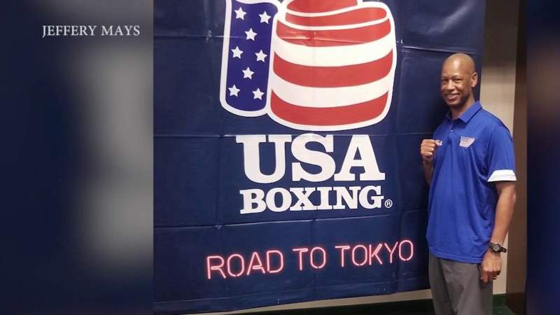 Boxing coach goes from East Side Boys and Girls Club to the 2021 Olympics