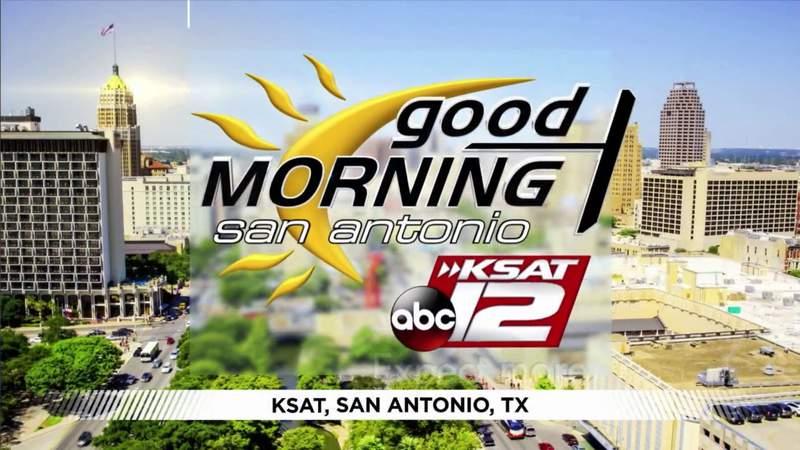 KSAT12 News at 6am 12232019.mxf