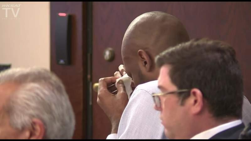 Watch: Recap from Day 9 of the Otis McKane trial