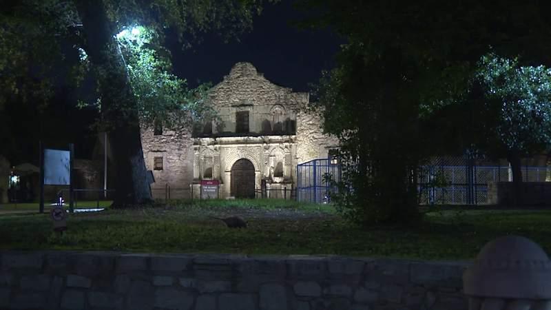 Iconic San Antonio landmarks deserted due to coronavirus