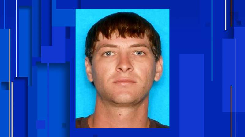 """Tyler J. Pendergrass is a Hays County Transportation employee who was last seen leaving his workplace at 3:45 p.m., Thursday, in a 2009 Chevrolet Colorado pickup with a Texas exempt plate reading """"1043394,"""" according to officials."""