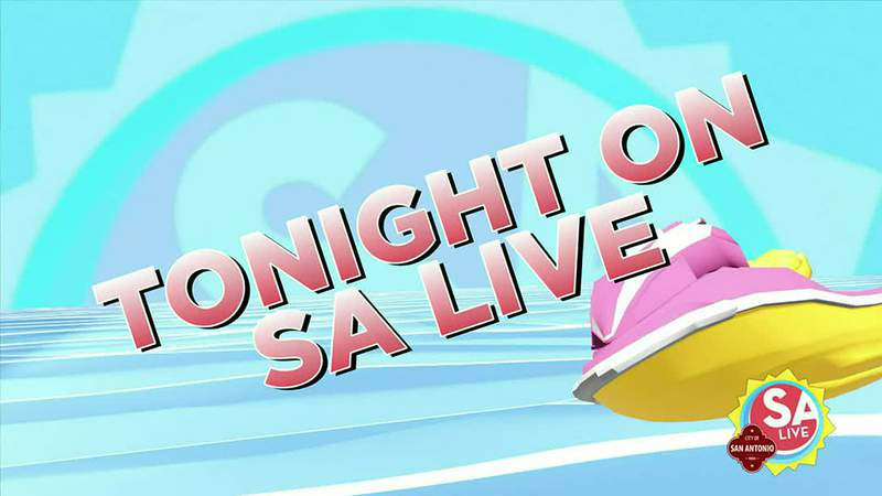 WATCH: SA Live Summer Fun Special in primetime preview   SA Live   KSAT 12