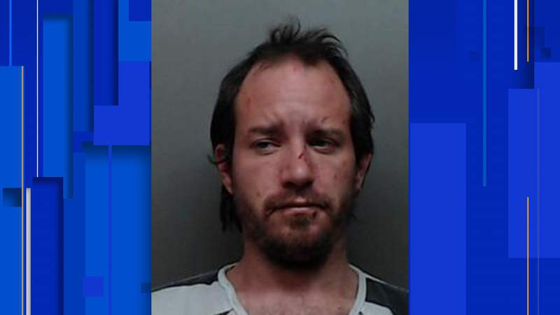 James Kemp was sentenced to 45 years of prison for a racially motivated stabbing.