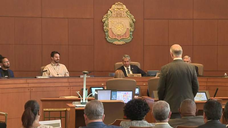 Council members discuss fallout of February winter storm, areas most affected