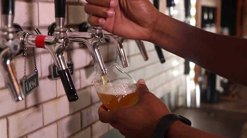 SA SPIRITS: Flavor-packed craft beer comes to life at Weathered Souls brewing