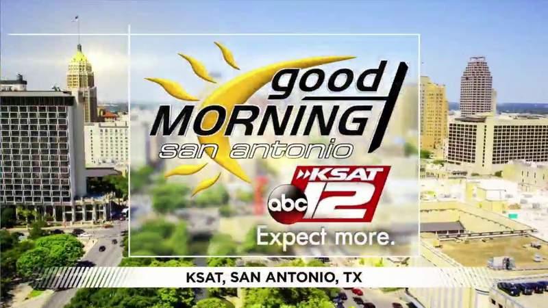 KSAT12 GMSA News at 9 a.m., February 3, 2020