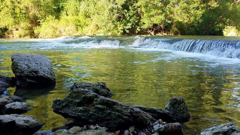 Photo credit: San Antonio River Authority
