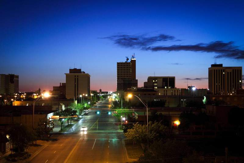 Lubbock officials initially planned to join ERCOT once its 15-year-long contract with Xcel Energy, a member of the Southwestern Public Service Company, expires. (Credit: Getty Images/iStockphoto)