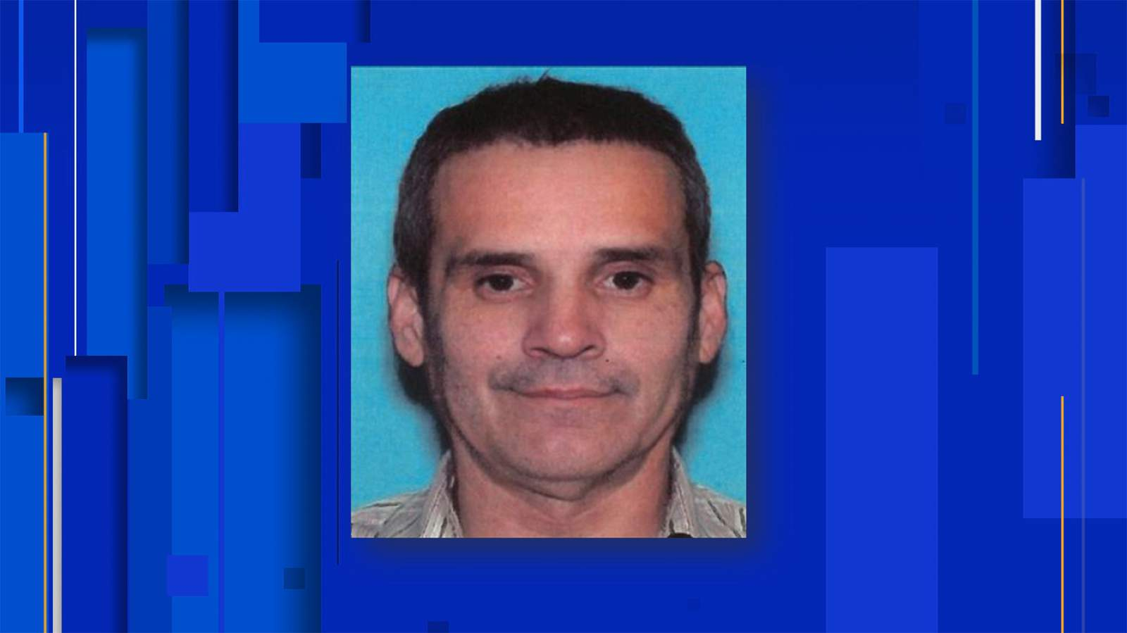 SAPD searching for man, 53, who disappeared under 'suspicious circumstances' - KSAT San Antonio