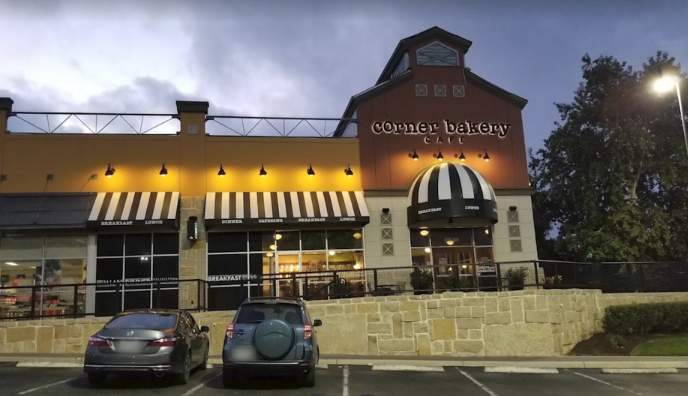 Corner Bakery Cafe, located in the 200 block of E. Basse Rd., received a health score of 81 during the Oct. 14 inspection.