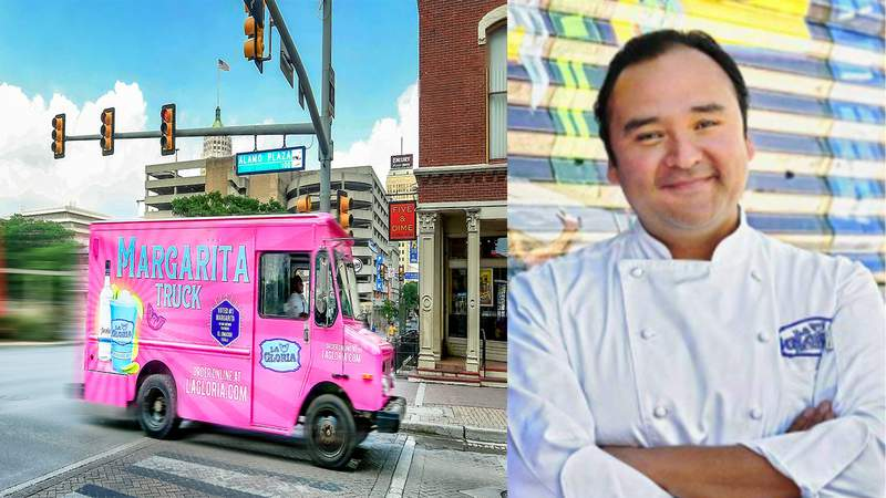 Margarita Trucks will continue to roll out in June.