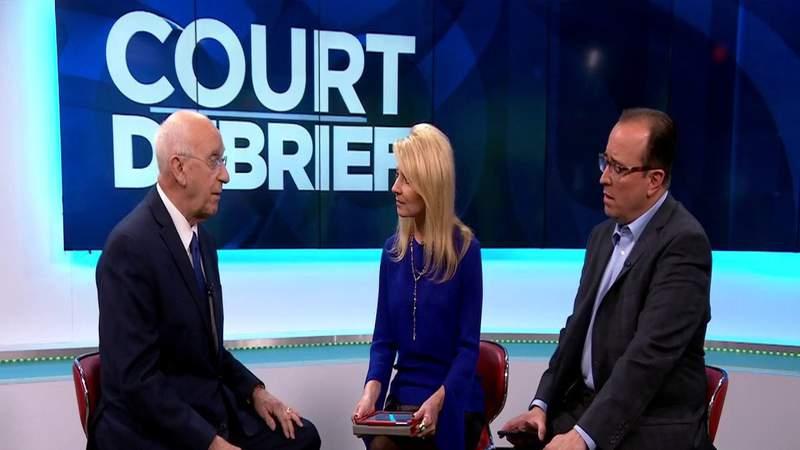 Court Debrief: David Murphy trial