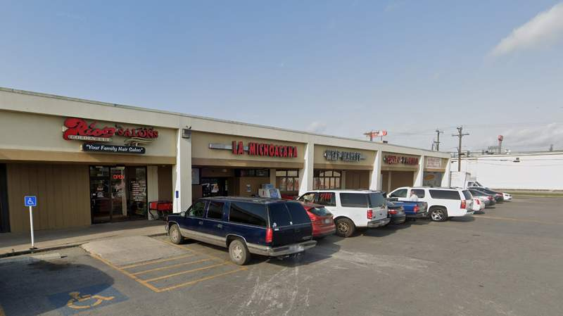 La Michoacana Meat Market, in the 2300 block of Southwest Military Drive, received a score of 80 and was cited for having prepared food items without discard dates in its cooler, according to the San Antonio Metropolitan Health District.