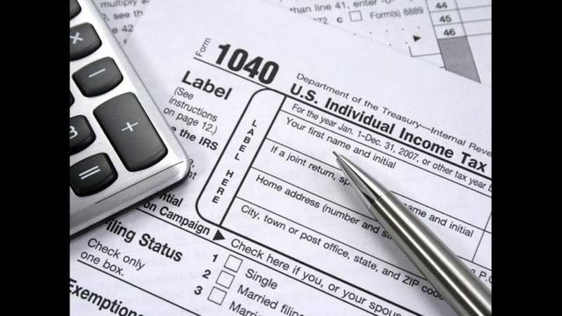 Here's how to beat identity thieves to the punch as tax filing season gets underway