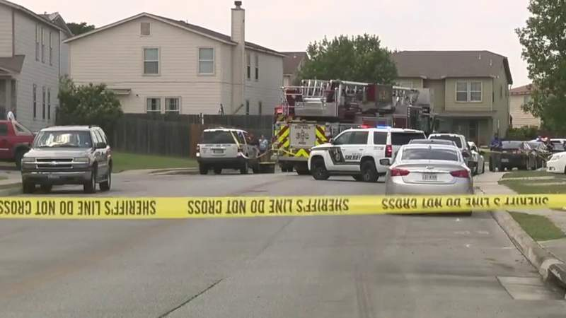 BCSO: Woman who jumped out of moving vehicle dies of multiple stab wounds