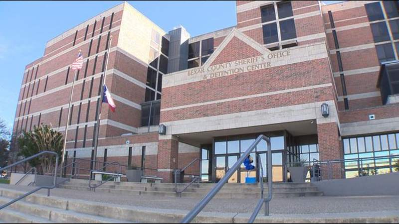Bexar County Jail passes annual inspection