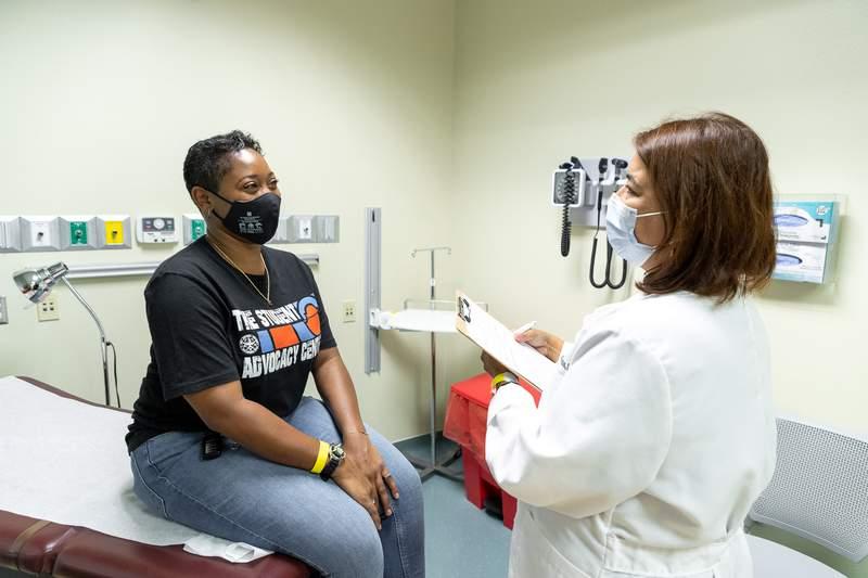 Wellness 360 clinic