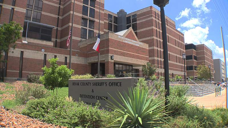 The cost to care for and monitor inmates meant for TDCJ facilities will cost the Bexar County Sheriff's Office over $1 million.