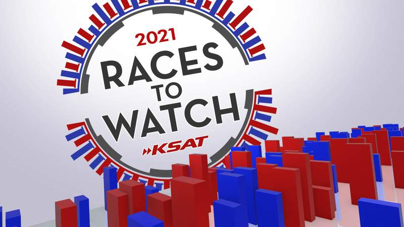 Races to watch in Bexar County for 2020