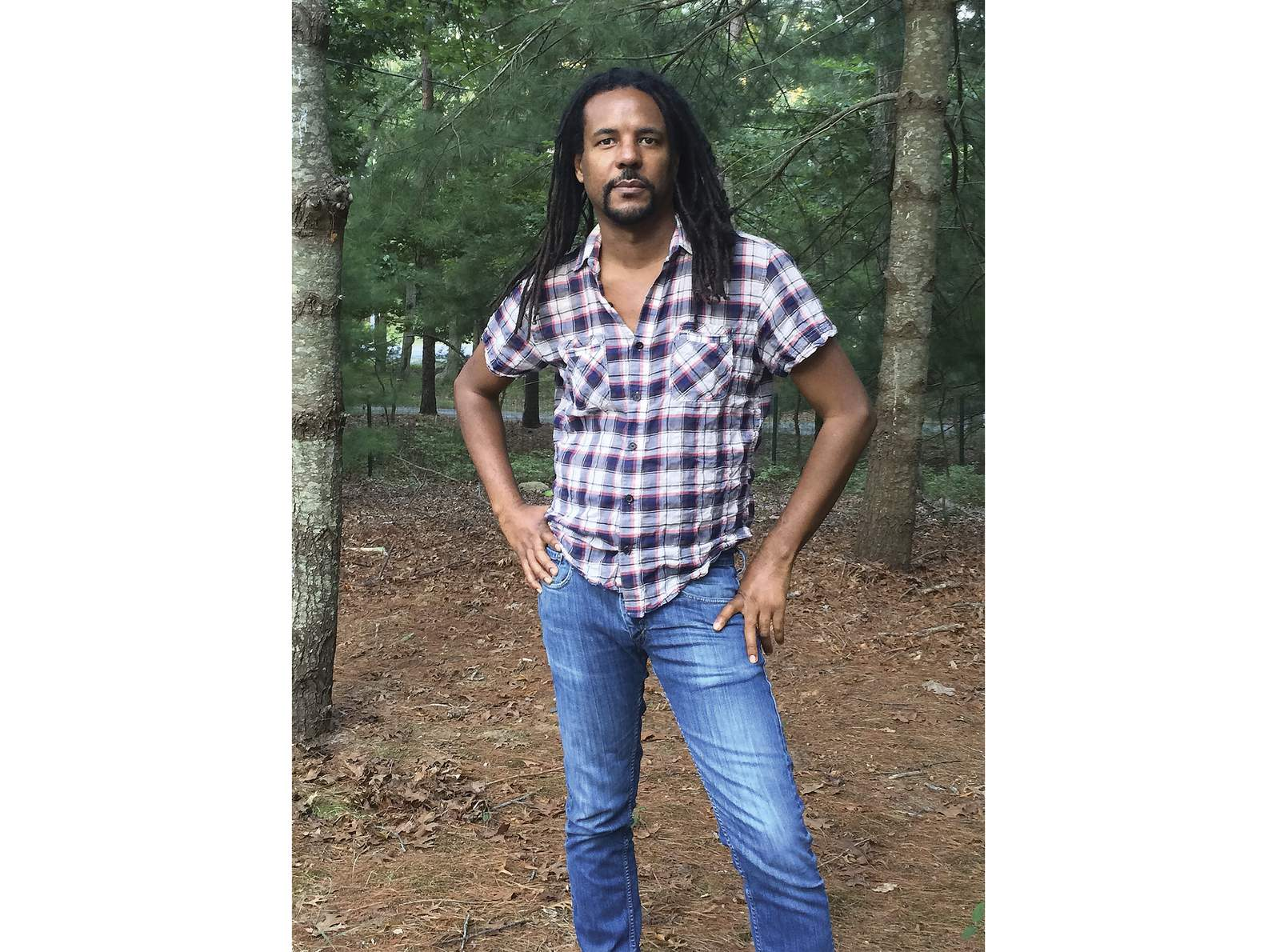 Library of Congress to honor author Colson Whitehead 1